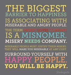 (Harsh but true!)
