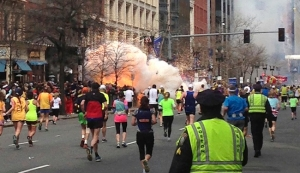 She was a survivor of the Boston Marathon bombing.